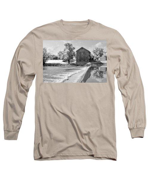 Grist Mill Long Sleeve T-Shirt
