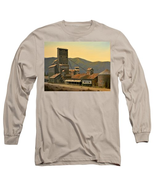 Hillbilly Highrise Long Sleeve T-Shirt