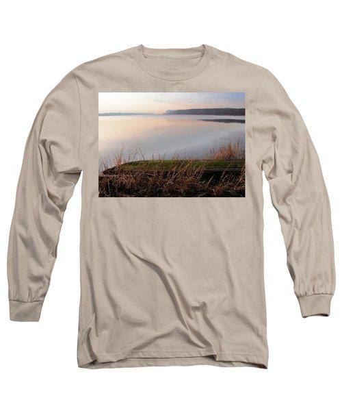 Hudson River Vista Long Sleeve T-Shirt