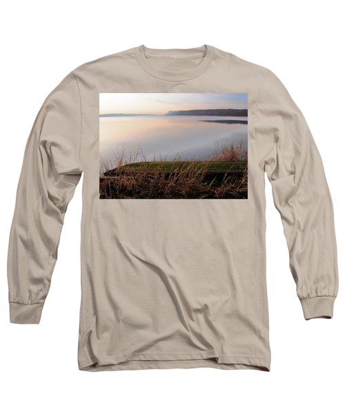 Hudson River Vista Long Sleeve T-Shirt