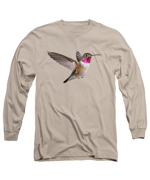 Hummer All Items Long Sleeve T-Shirt by Herb Strobino