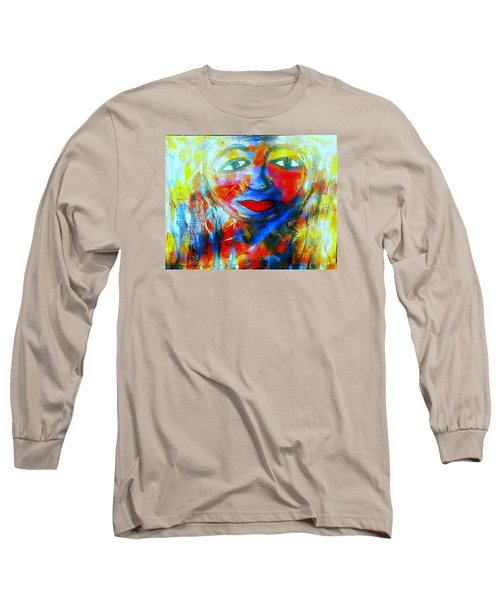 Imperfect Me Long Sleeve T-Shirt