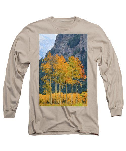 Just The Ten Of Us Long Sleeve T-Shirt