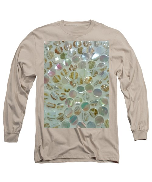 Kaigara  Long Sleeve T-Shirt
