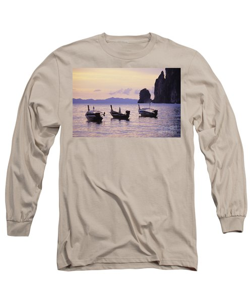 Koh Phi Phi Long Sleeve T-Shirt