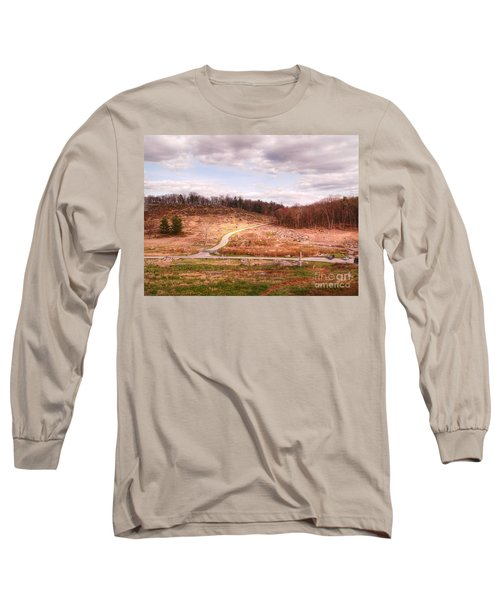 Little Round Top Long Sleeve T-Shirt