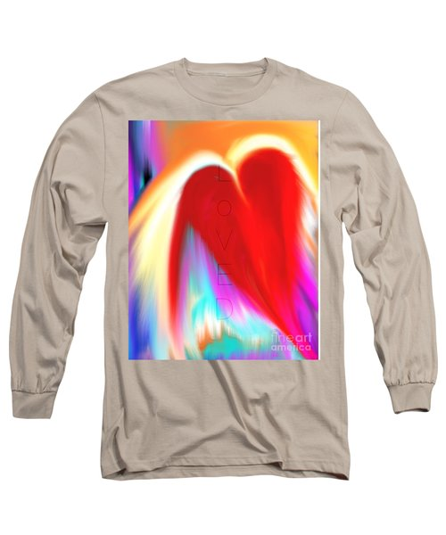 Loved Long Sleeve T-Shirt