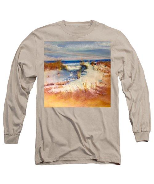 Lovers Key Long Sleeve T-Shirt