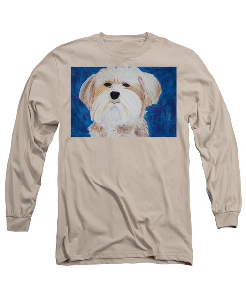 Maggie Long Sleeve T-Shirt
