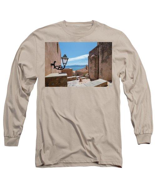 Monemvasia / Greece Long Sleeve T-Shirt
