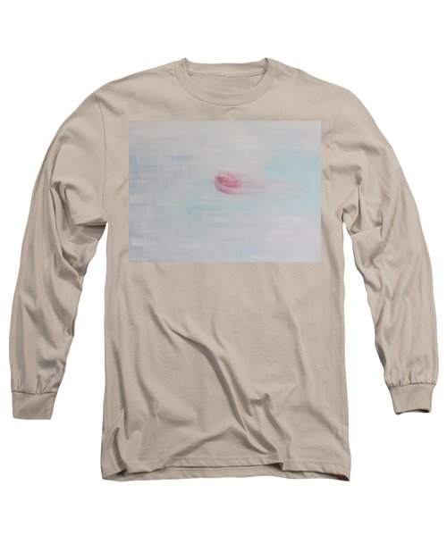 Letting Things Take Their Own Course Long Sleeve T-Shirt