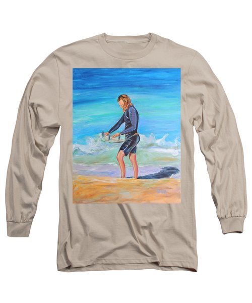 Noah Long Sleeve T-Shirt
