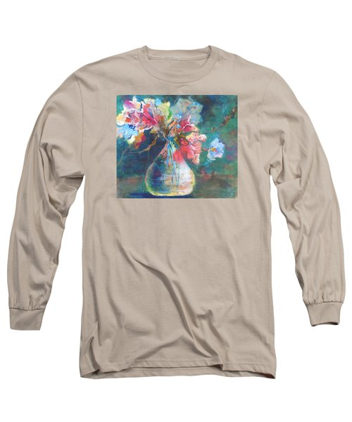 Not Your Mothers Vase Long Sleeve T-Shirt