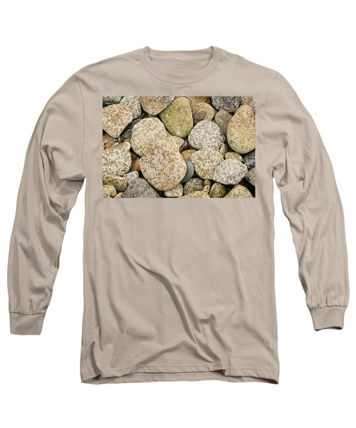 One Fine Day Long Sleeve T-Shirt