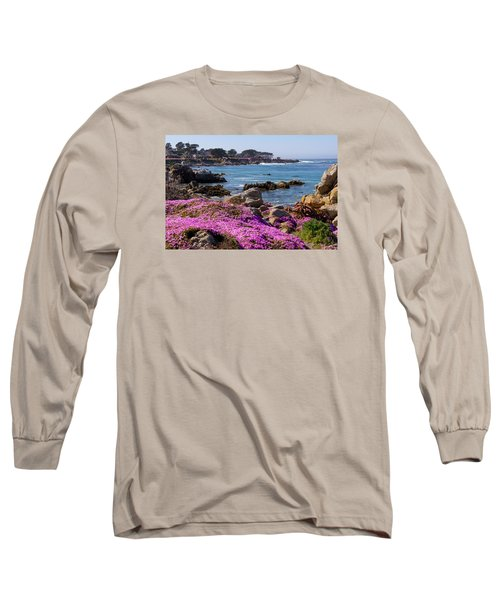 Pacific Grove Long Sleeve T-Shirt