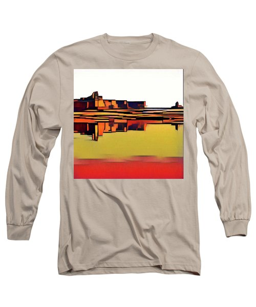 Padre Bay Long Sleeve T-Shirt