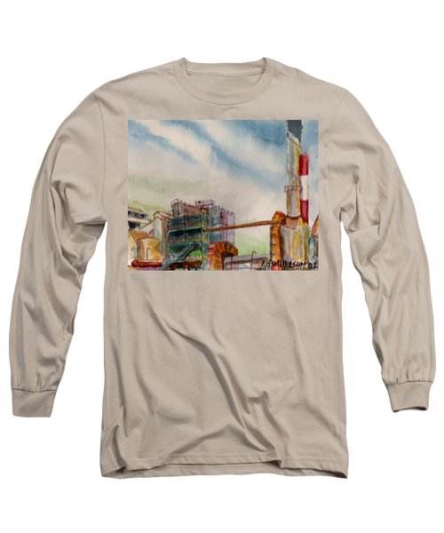Paia Mill 2 Long Sleeve T-Shirt