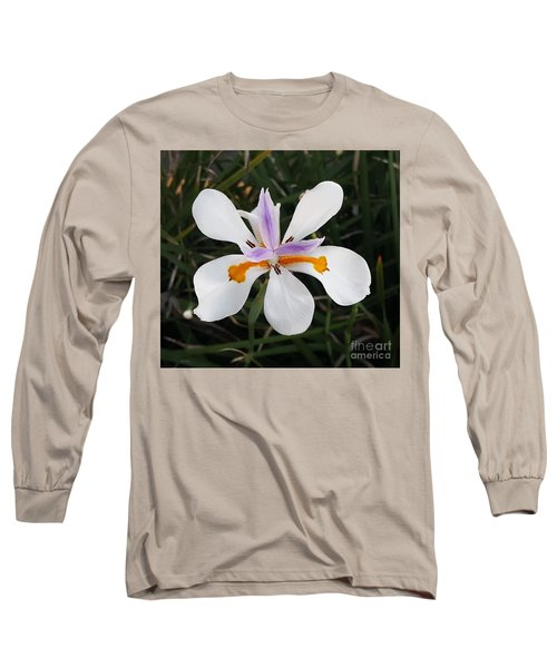 Perfection Of Nature Long Sleeve T-Shirt by Jasna Gopic