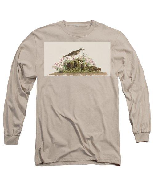 Prairie Titlark Long Sleeve T-Shirt