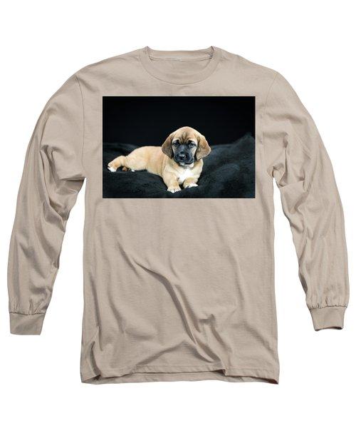 Puppy Love Long Sleeve T-Shirt