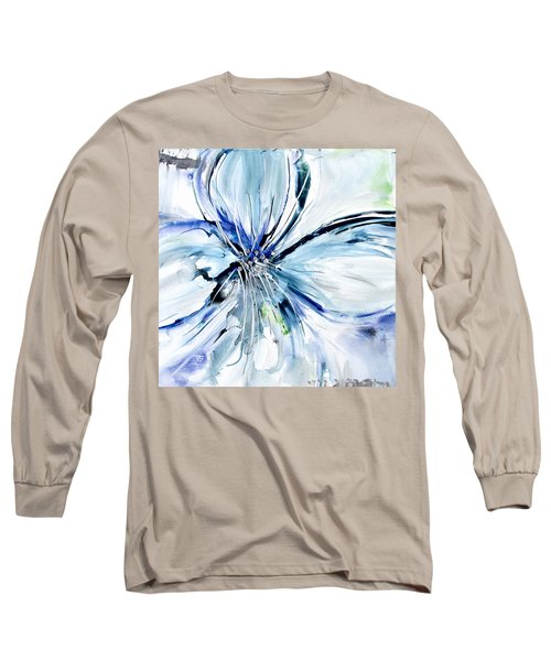 Pure Concept Long Sleeve T-Shirt