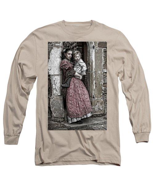 Ragged Victorians Long Sleeve T-Shirt