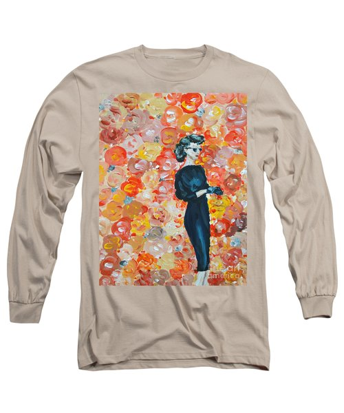 Ready To Love Long Sleeve T-Shirt