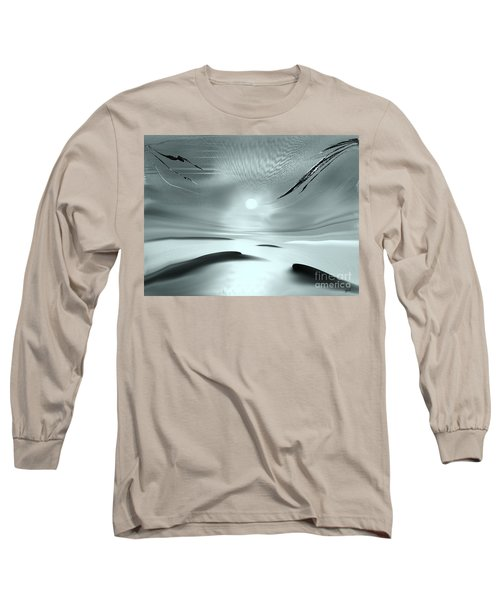 Sparkling In The Sand 2 Long Sleeve T-Shirt