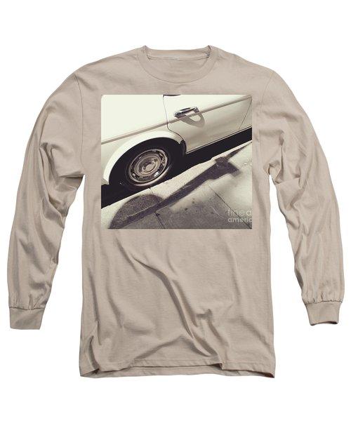 Rolls Royce Baby Long Sleeve T-Shirt