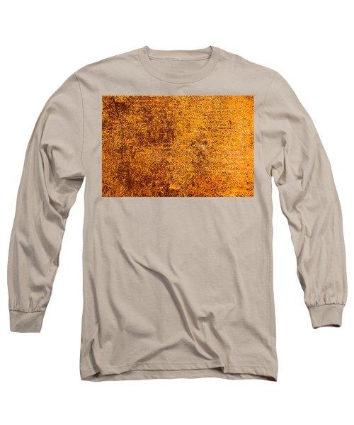 Old Forgotten Solaris Long Sleeve T-Shirt by John Williams
