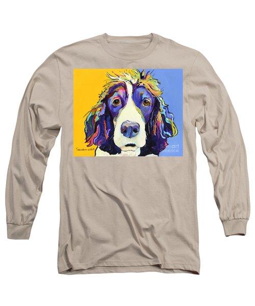 Sadie Long Sleeve T-Shirt