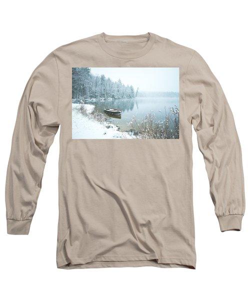 Saltmarsh Pond Long Sleeve T-Shirt