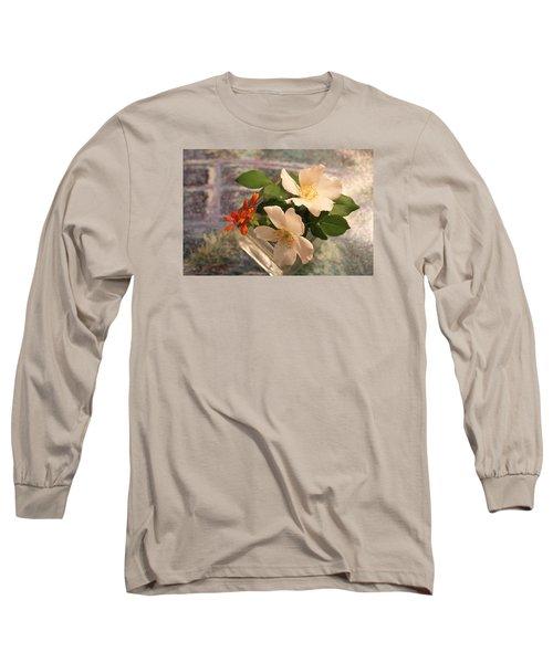 Sharon's Delight Long Sleeve T-Shirt