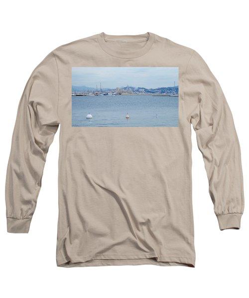 So Near And So Far Long Sleeve T-Shirt