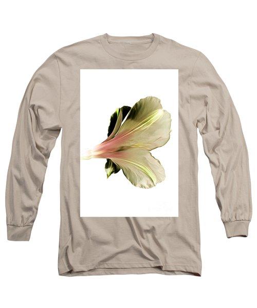 Softly Whisper Long Sleeve T-Shirt