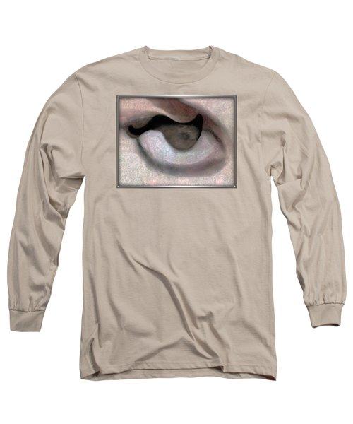 ' Southwest Rock Cave' Long Sleeve T-Shirt