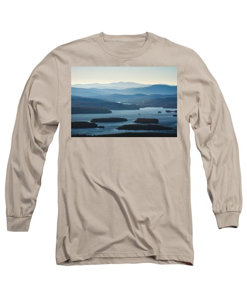 Squam Lake Long Sleeve T-Shirt