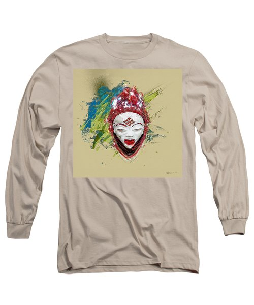 Star Spirits - Maiden Spirit Mukudji Long Sleeve T-Shirt