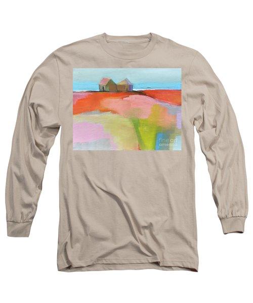 Summer Heat Long Sleeve T-Shirt