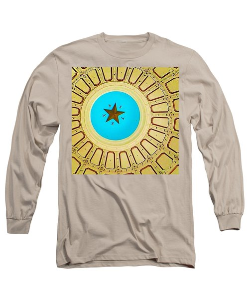 Sunday Morning Photoshopping -the Long Sleeve T-Shirt
