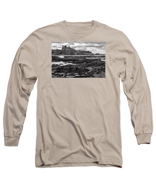 Tantallon Castle Long Sleeve T-Shirt