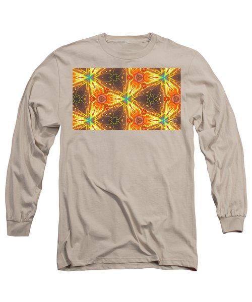 Tbd Long Sleeve T-Shirt