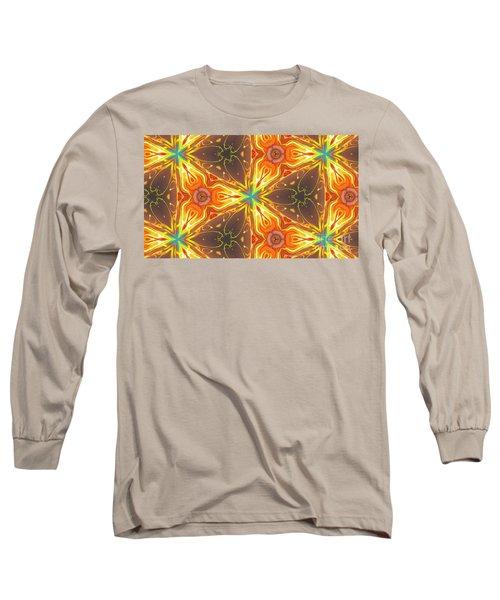 Tbd Long Sleeve T-Shirt