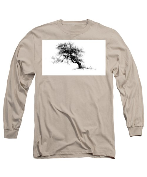 The Apple Tree Long Sleeve T-Shirt