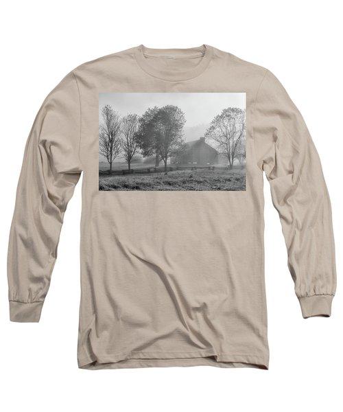 The Dan Lawson Place Long Sleeve T-Shirt