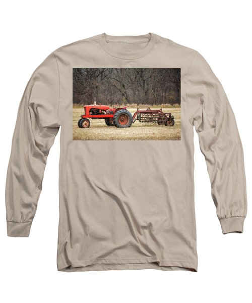 The Ol' Wd Long Sleeve T-Shirt
