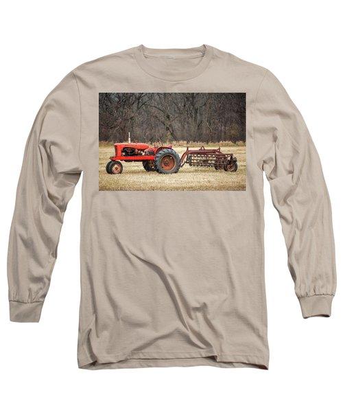 The Ol' Wd Long Sleeve T-Shirt
