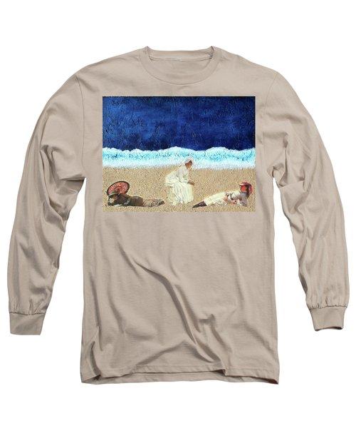 Totally Oblivious Long Sleeve T-Shirt