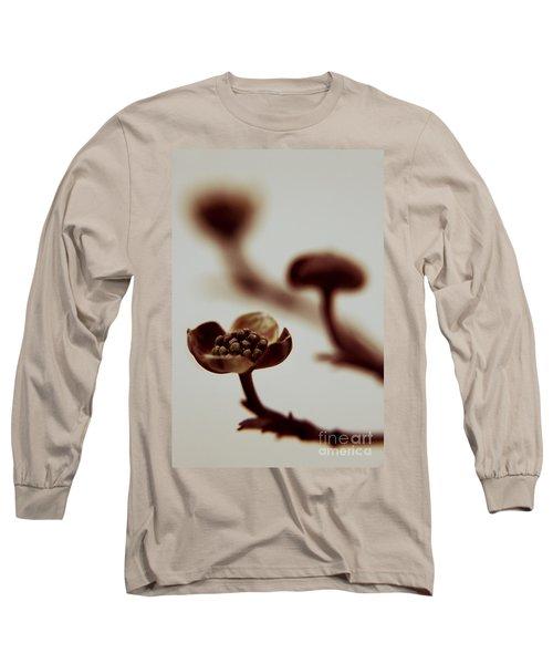 Trilogy Long Sleeve T-Shirt