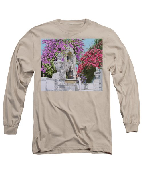 Vacation In Portugal Long Sleeve T-Shirt